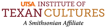 UTSA Institute Of Texan Cultures