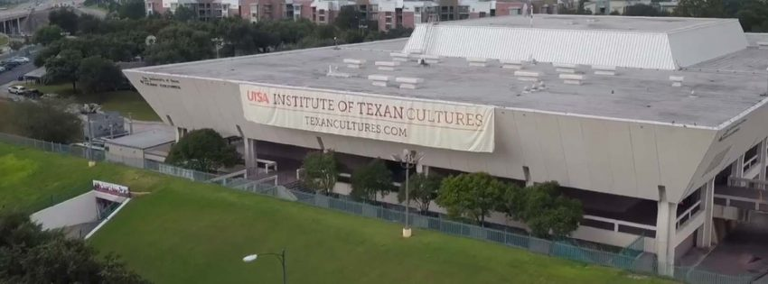 Behind-the-Scenes Work Continues  | UTSA Institute Of Texan Cultures