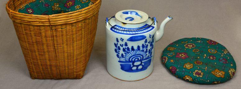 Object: Teapot