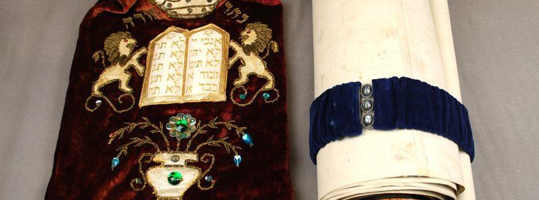 Object: Torah