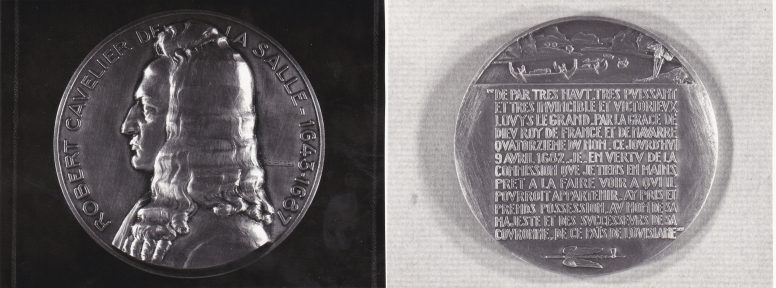 Object: Commemorative Coin
