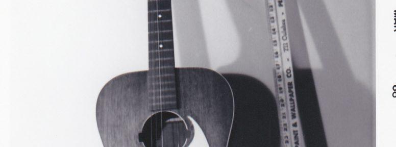 Object: Guitar