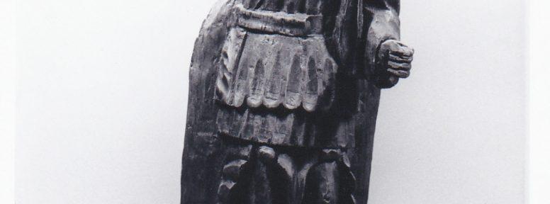 Object: Statuette