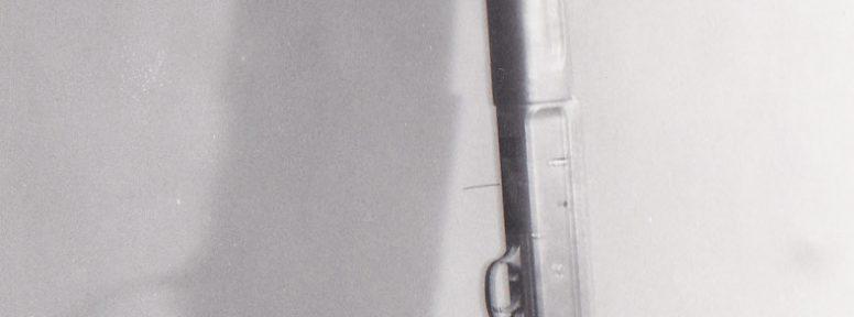 Object: Shotgun