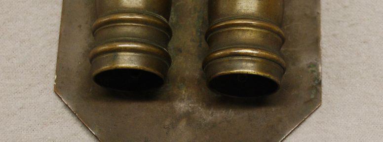 Object: Drumstick holder