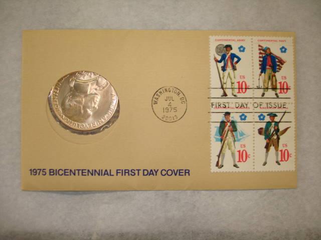Object: Medallion (Bicentennial of the American Revolutionary War – Commemorative Medallion (Paul Revere)) | UTSA Institute Of Texan Cultures
