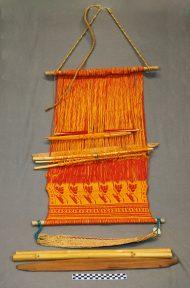 Object: Loom