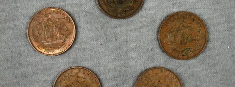 Object: Coins
