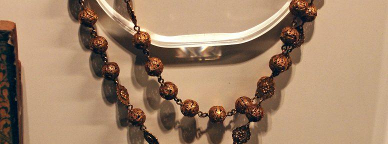 Object: Rosary
