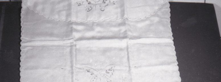 Object: Blanket (Bris Blanket)