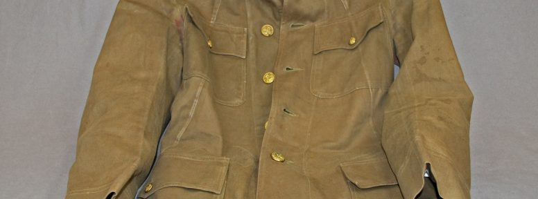 Object: Jacket