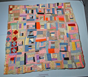 Object: Quilt