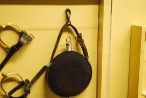 Object: Canteen | UTSA Institute Of Texan Cultures