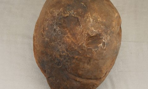 Object: Malakoff Head Reproductions (Reproduction of the Malakoff Heads)