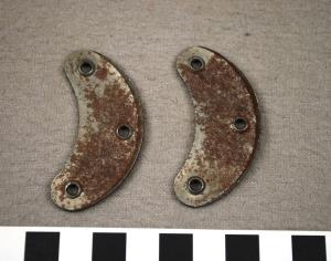 Object: Taps   UTSA Institute Of Texan Cultures