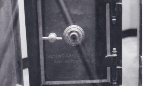 Object: Safe
