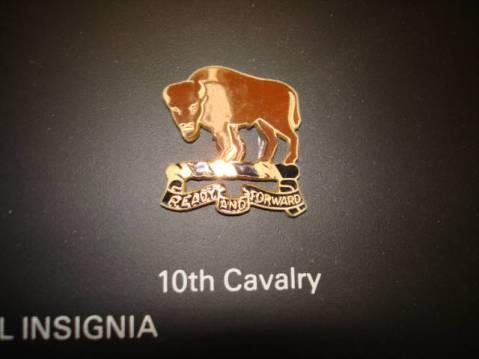 Object: Insignia | UTSA Institute Of Texan Cultures