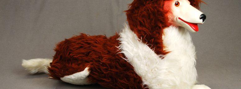 Object: Toy (stuffed animal toy)