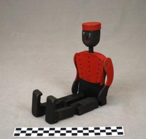 Object: Doll