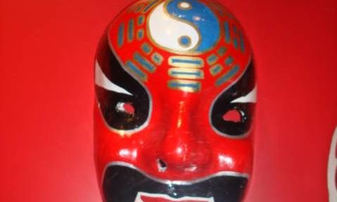 Object: Mask