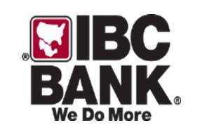 IBC Bank - We Do More, Texas Folklife Festival Sponsor