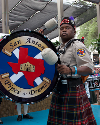 Texas Folklife Festival | UTSA Institute Of Texan Cultures