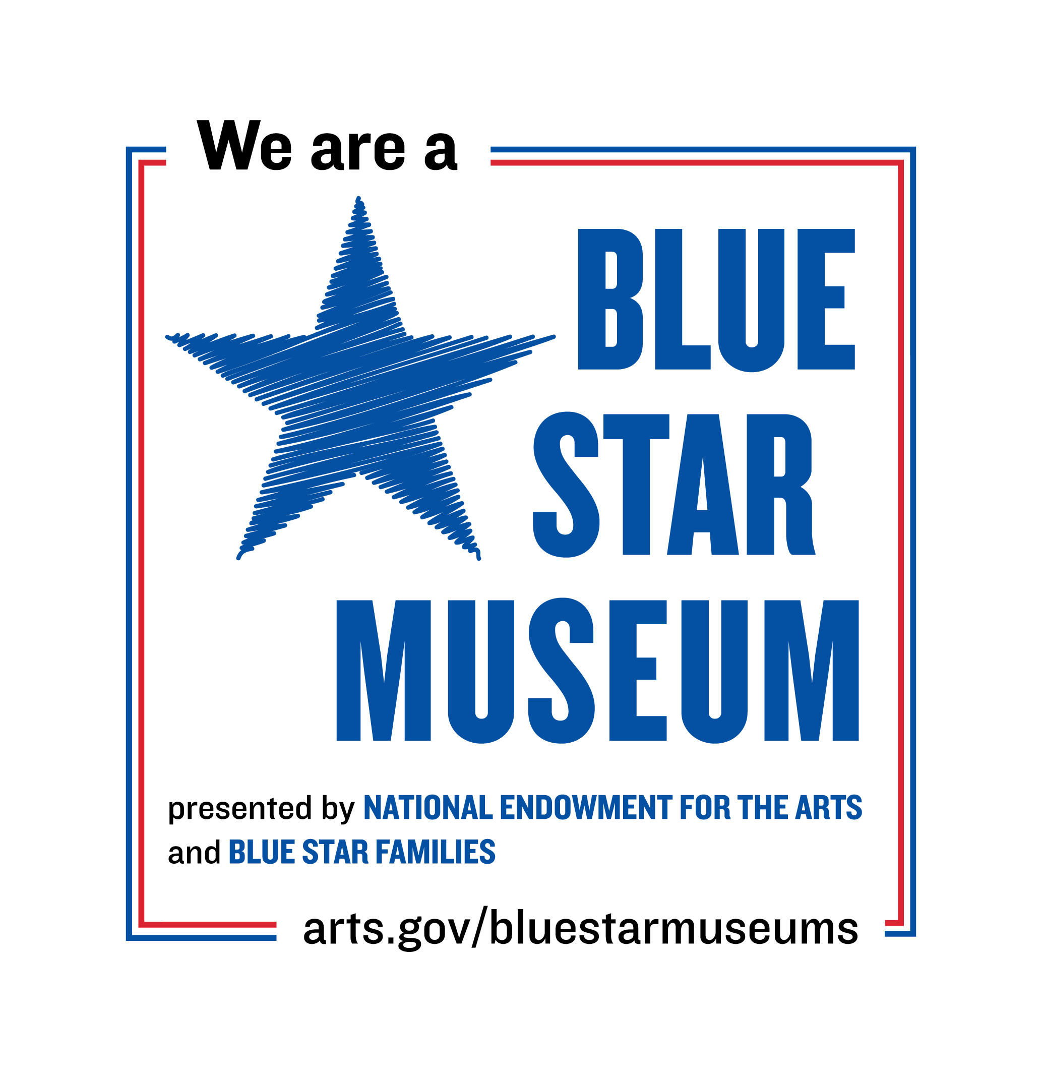 Blue Star Museums 2019