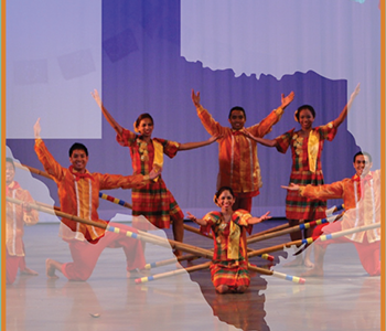 Opening Reception: Mabuhay Filipino Texans