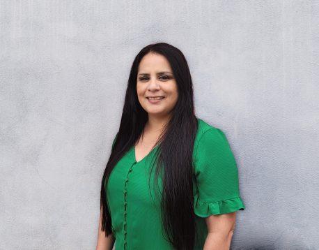 Jenny Gonzalez, Web Developer  | UTSA Institute Of Texan Cultures