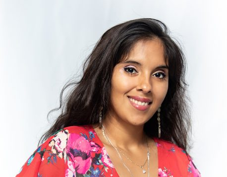 Liz López, Education Curator  | UTSA Institute Of Texan Cultures