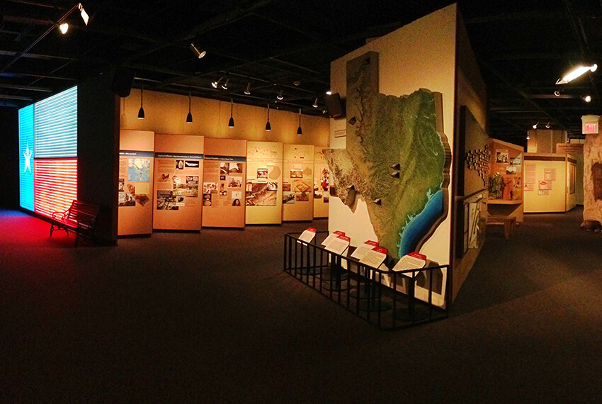 UTSA Institute of Texan Cultures reopens with admission by donation | UTSA Institute Of Texan Cultures